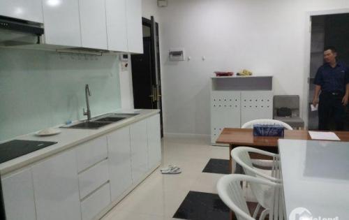 Bán căn hộ cao cấp Monarchy Đà Nẵng tầng cao full nội thất