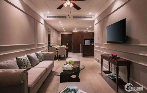 Hãy nâng tầm chỗ ở của mình với căn hộ cao cấp Luxury Apartment
