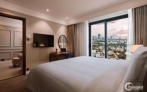 Bán căn hộ đẳng cấp 5 sao mặt tiền biển Luxury Apartment Đà Nẵng
