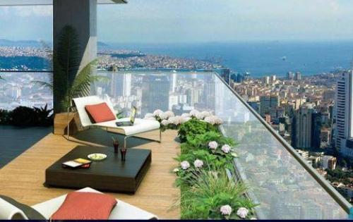 Căn hộ 5*, view biển mà chỉ có 700 triệu, bạn có tin không? Chỉ cần thanh toán 700tr, sở hữu vĩnh viễn căn hộ