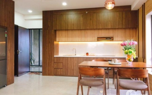 Chưa đến 700 triệu sở hữu căn hộ trước biển du lịch Đà Nẵng– Sổ Hồng vĩnh viễn.