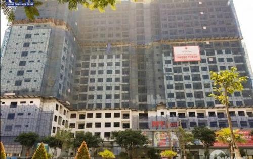 Căn hộ cao cấp 4 View duy nhất ngay quận Sơn Trà-bàn giao cuối năm 2018