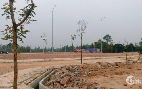 Chỉ hơn 400triệu bạn đã sở hữu lô đất 100m dự án thiên lộc trung tâmTP