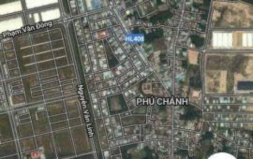Kẹt tiền cần bán gấp lô đất cực rẻ ngay chợ Phú Chánh A, 100m2 giá chỉ 1,15 tỷ