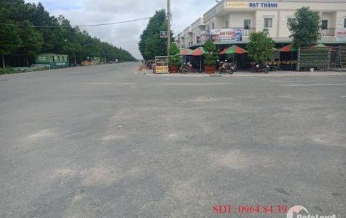 Bán lô góc, vị trí đắc địa nhất Trung tâm Hành Chính