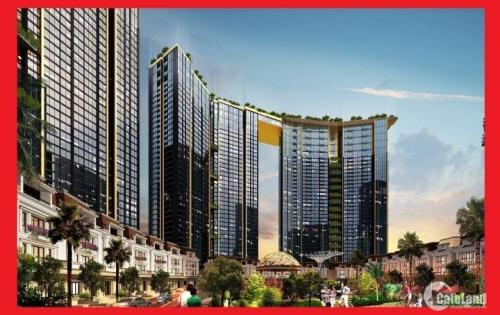 (HOT) – Ra hàng căn hộ 5* full nội thất cao cấp giá chỉ từ 32tr/m2 – KĐT Ciputra