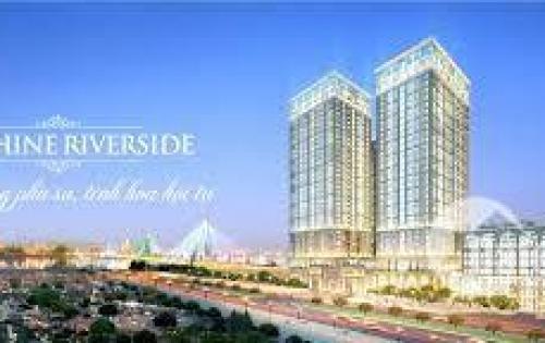 Sunshine Riverside - Đợt hàng mới .CK tới 400 triệu.0988984885