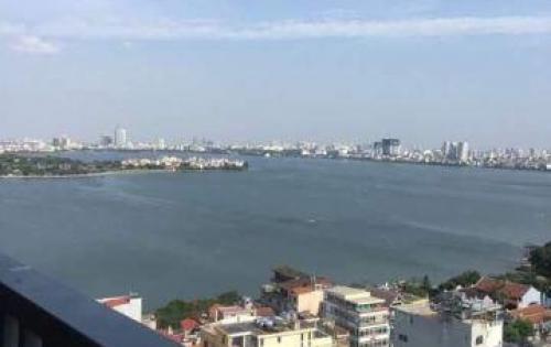 Chính chủ cần nhượng lại căn hộ diện tích 71m2 view thẳng Hồ Tây. LH:097247569