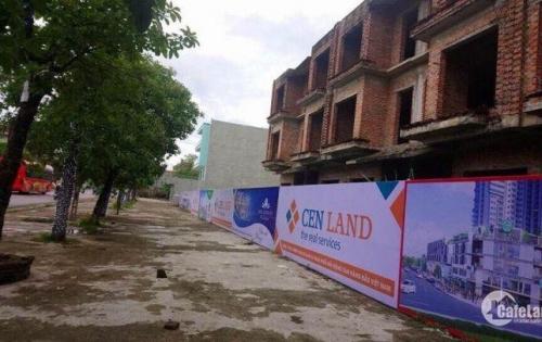 Bán LK5-LK9 thuộc dự án khu đô thị mới Đông Sơn, An Hoạch, TP Thanh Hoá.Hotline:0981585855