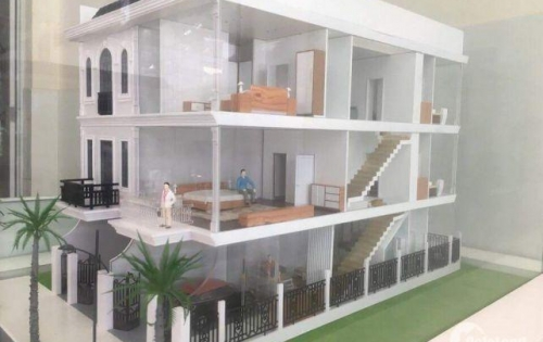 Dự án Phú Gia Compound, dự án nhà phố hot nhất hiện nay
