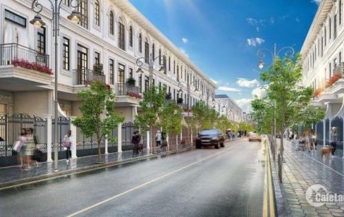 Nhà phố châu Âu ngay giữa thành phố Đà Nẵng