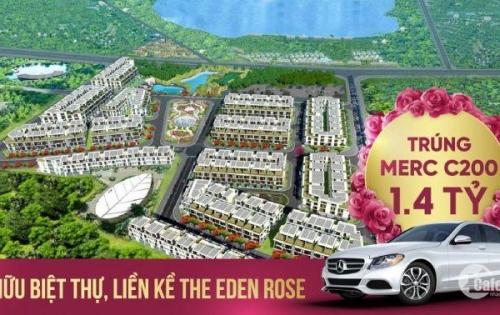 Sở hữu ngay biệt thự liền kề khu Nguyễn Xiên giá chỉ từ 60- 70 triệu/m2