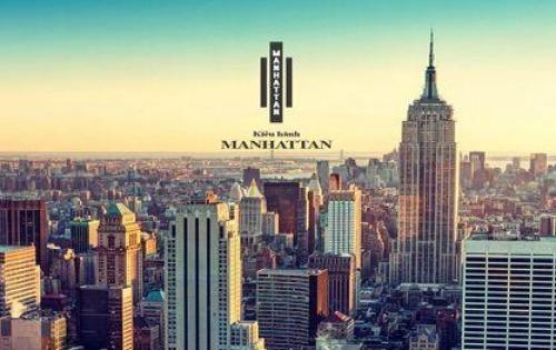 SỨC NÓNG TỪ DỰ ÁN MANHATTAN - LÊ VĂN LƯƠNG - Liên hệ 0968 609 096