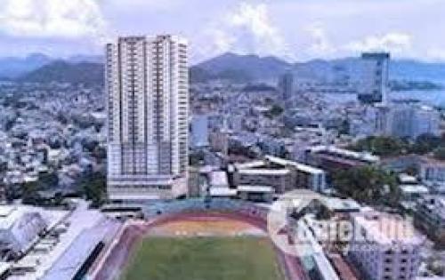 Bán căn hộ thương mại ngay trung tâm thành phố Nha Trang, LH 0985997533