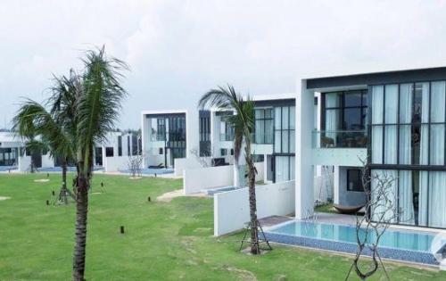 Cần Bán gấp Biệt thự tại Nam Hội An đang cho thuê 145 triệu/tháng