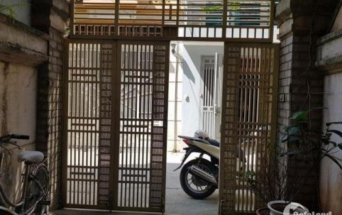 Bán nhà phân lô Cù Chính Lan, 5 tầng, 60m2, ô tô đỗ cửa, giá 5.7 tỷ