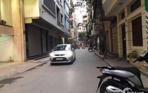 Chính chủ bán nhà Nguyễn Trãi ,38m,4 tầng ,mặt tiền 3,5m ô tô vào nhà,giá 3,2 tỷ