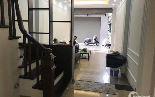 Bán nhà riêng Nguyễn Trãi gần Royal, 37m2, 3.6 tỷ.