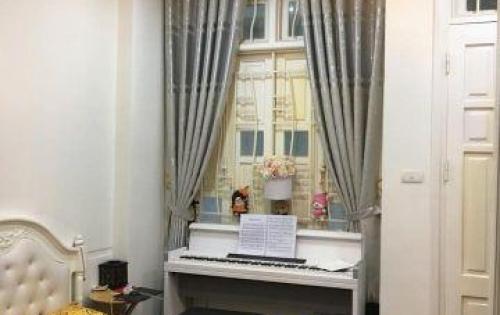 Bán nhà đẹp kinh doanh nhỏ phố Nguyễn Trãi 40m2 giá 3.4 tỷ.