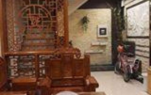 Cần Gấp Bán Nhà – Hoàng Văn Thái – Ôtô Đỗ Cửa - Hơn 60m2 6 T x 6.2 Tỷ