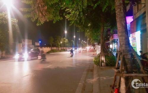 Bán nhà phố Lê Trọng Tấn - Lô góc - Nở hậu - kinh doanh tốt.