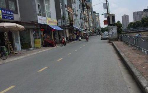 {Trọc Land} Nguyễn Lân - mặt phố đang phát triển - 9 tỷ