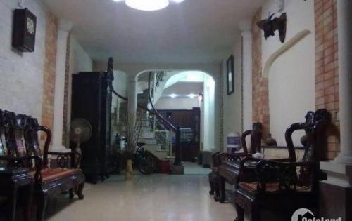 Bán nhà đẹp Ngã Tư Sở sau Royal city 57m2 - 4,5 tỷ.