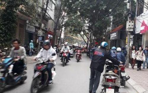 Bán nhà đẹp Kinh doanh sầm uất Nguyễn Trãi 45m2 giá 3.6 tỷ.