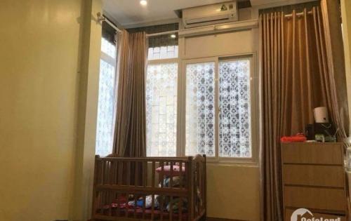 35m2=2,3 tỷ nhà đẹp chính chủ 5 tầng Khương Trung, Thanh Xuân, lô góc – SĐCC