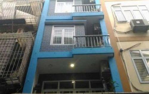 Trai tân - Phố Nguyễn Lân Thanh Xuân, gần hồ, 7 tầng thang máy, ô tô tránh, KD tốt, giá 7,5 tỷ