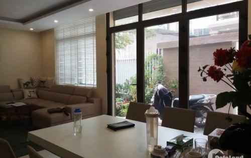 Cần bán nhà 4 tầng diện tích 110m2, ngõ ôtô phố Ngụy Như Kon Tum, giá sốc 7,3 tỷ