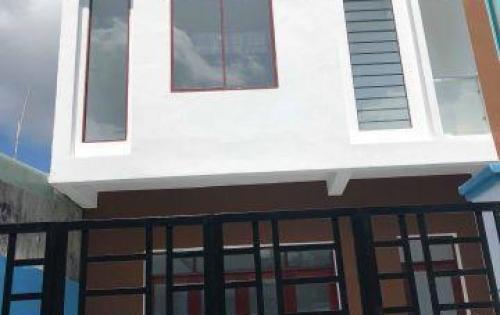 Nhà mới thiêt kế hiện đại giá rẻ Hiệp Thành 1 TDM BD