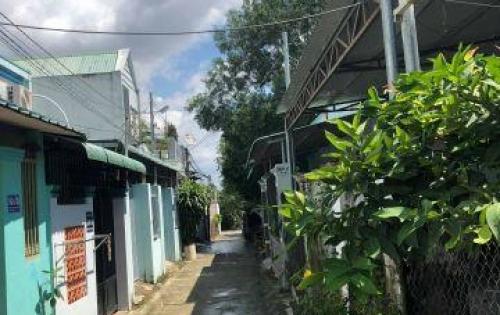 Bán nhà giá rẻ Hiệp Thành 1 Thủ Dầu Một Bình Dương gần bệnh viện 512 giường