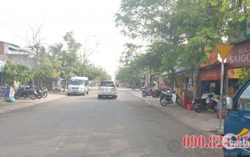 Lô đất đẹp duy nhất  tại đường D12, Phú Tân, khu TDC Phú Mỹ, Bình Dương