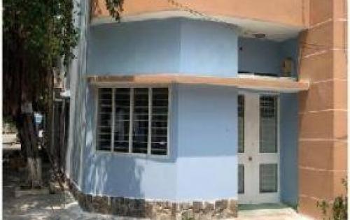 Nhà 2 mặt tiền Hoàng Hoa Thám, Phú Lợi, Thủ Dầu Một, Bình Dương.
