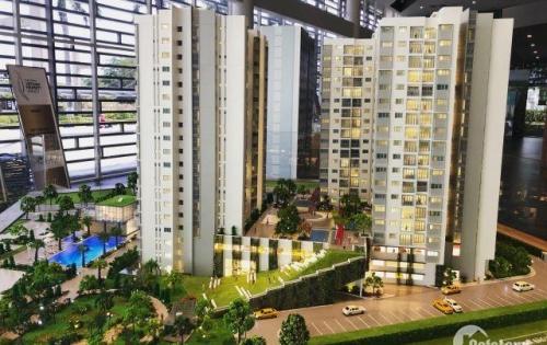 Chính thức mở bán block B1 căn hộ The Habitat Bình Dương - 0915.469.064