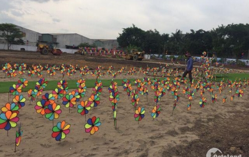 Cát Tường mở bán KDC Cát Tường Phú Bình - Bình Chuẩn 31 - thị xã Thuận An - Bình Dương