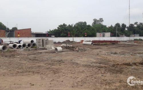 Bán đất nền dự án Cát Tường Phú Bình với giá cực rẻ CK cực khủng