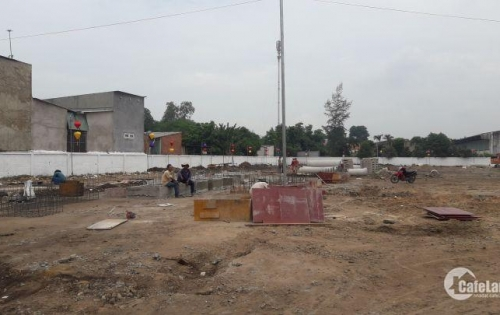 Bán đất nền dự án Cát Tường Phú Hòa với giá cực rẻ CK cực khủng