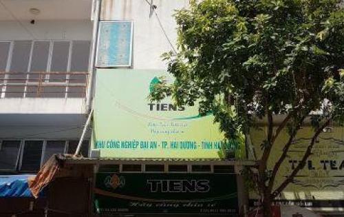 Bán nhà trong khu A3 Trung tâm giao thương Quốc tế Thị trấn Lim, Tiên Du, Bắc Ninh
