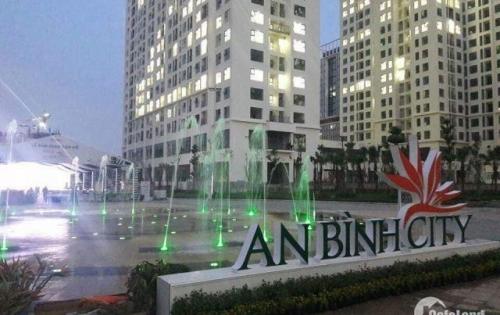 Cần bán gấp căn 2 ngủ tầng trung tòa A2 An Bình City