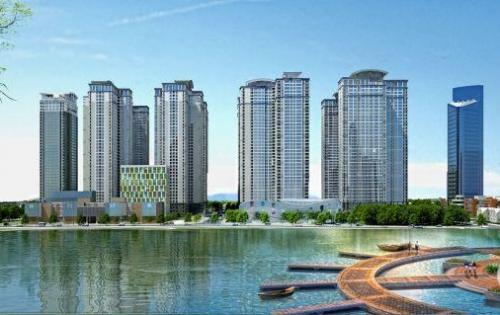 Cần bán gấp căn hộ chung cư khu vực HD Mon giá 2,1 tỷ