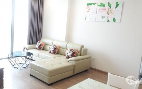 RENTAL APARTMENT IN VINHOMES GARDENIA