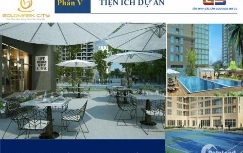 Những lưu ý khi mua căn hộ trong tháng 6/2018 DA Gold Mark City, 136 Hồ Tùng Mậu 0977045014