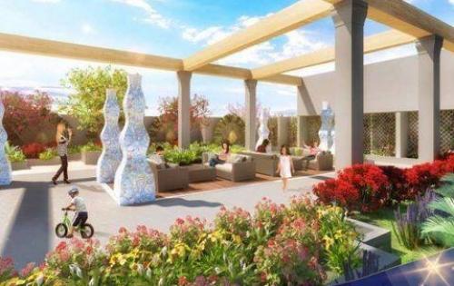 Bán cắt lỗ căn hộ 122m2 tầng đẹp, tòa Sapphire tòa S1 dự án Goldmark City 136 Hồ Tùng Mậu
