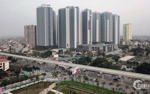 Chung cư Goldmark City - Giá gốc chủ đầu tư