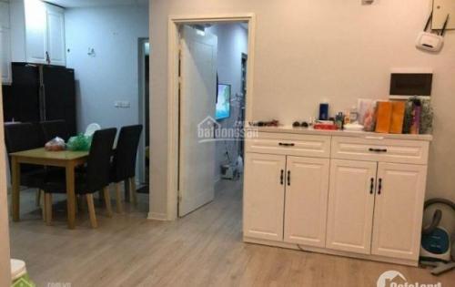 Chính chủ cần bán căn 2 ngủ 66,8m2 tòa A1 chung cư Green Stars - 232 Phạm Văn Đồng