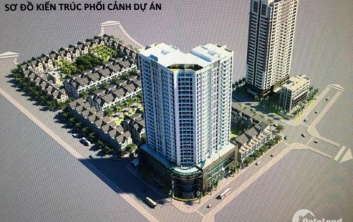 Chỉ 1,8 tỷ sở hữu ngay căn hộ 108m2, giải pháp tối ưu cho người thu nhập thấp, LH 0989360687