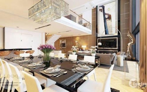 Các căn hộ cuối cùng có giá bán ưu đãi và khuyến mại lớn tại dự án Golden Field – Mỹ Đình