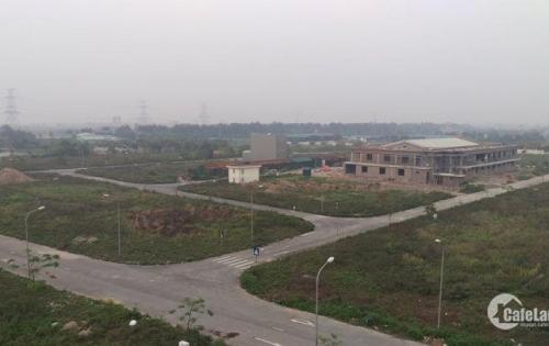 Đất đẹp, giá rẻ tại KDT Đền Đô dưới… 3 tỷ